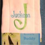J Jackson burp