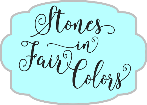 Stones In Fair Colors