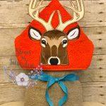Deer Antlers 800x WM2