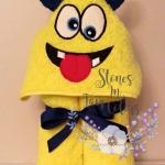 yellow-monster WM2