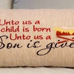 Unto Us A Son Is Given